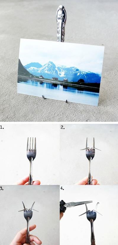 Với vài bước đơn giản, bạn đã có một khung để đặt ảnh.