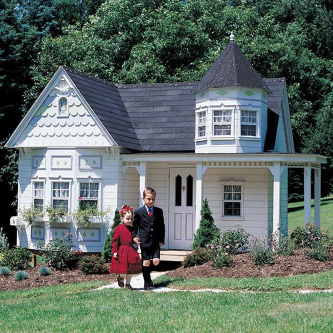 <p> Ngôi nhà mini đầu tiên do cặp vợ chồng này làm cách đây 20 năm. Tới nay, công ty đã sản xuất được 30 phiên bản với mức giá có thể lên tới 20.000 USD.</p>