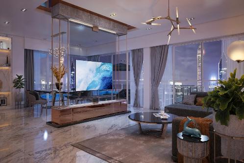 5 món đồ nội thất tân trang phòng khách đón Tết - 1