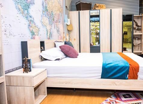 Thương hiệu nội thất nổi tiếng Thái Lan trở lại thị trường Việt - 2