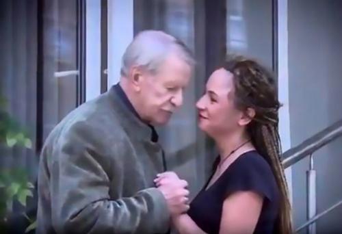 Ivan và Yuliya đã là một cặp - Ảnh: CEN