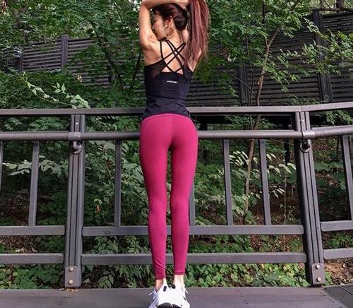 Ngoài ra, Dasol sẽ thực hiện các bài tập aerobic khoảng 30 phút mỗi ngày
