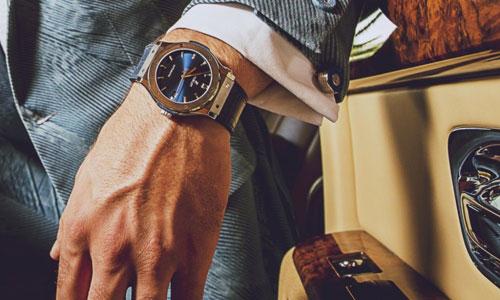 8 thương hiệu đồng hồ đeo tay siêu sang dành cho nam giới (Xin edit) - 2