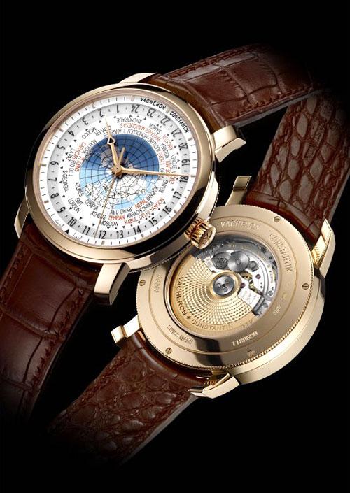 8 thương hiệu đồng hồ đeo tay siêu sang dành cho nam giới (Xin edit) - 3