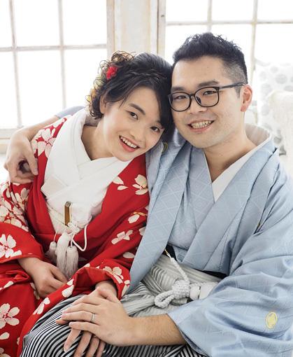 Akira và Thảo sẽ cưới ở Việt Nam cuối tháng 11/2019và tại Nhật vào tháng 5/2020. Ảnh: N.T.