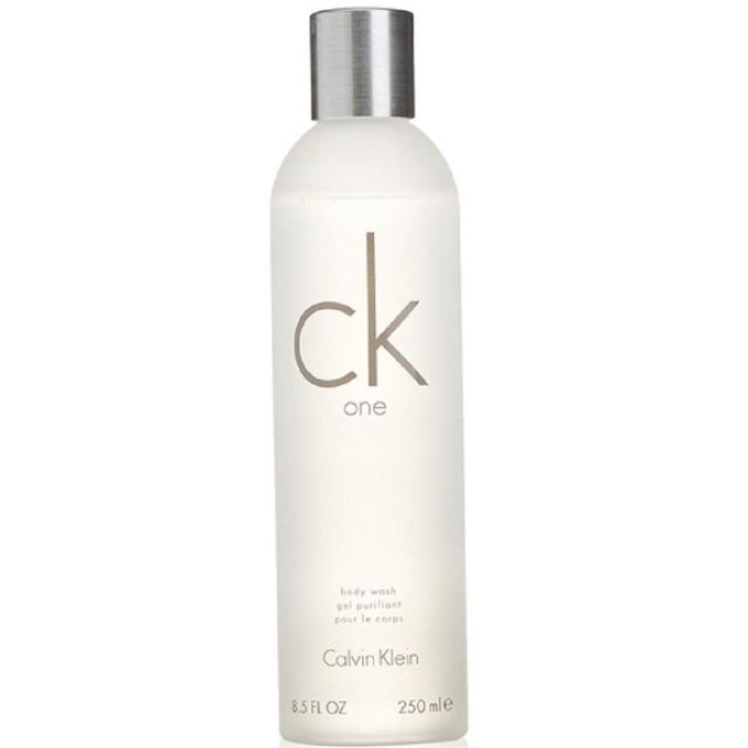 Sữa tắm nước hoa Calvin Klein CK One Body Wash Gel