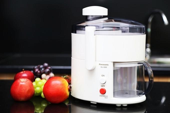 Các máy xay cần thiết trong gian bếp