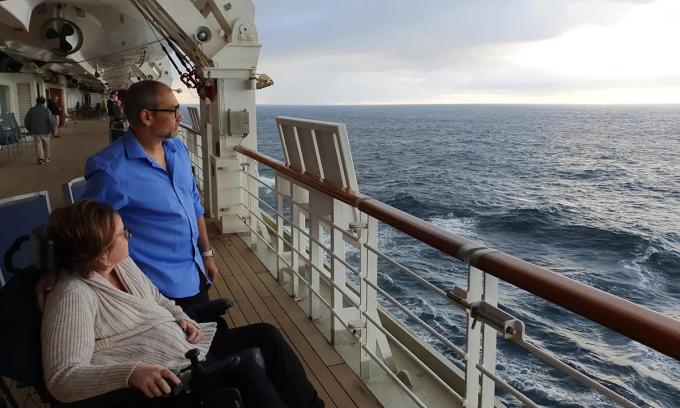 99 ngày trên du thuyền 'bị ruồng bỏ' vì nCoV