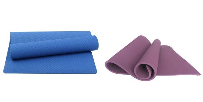 Dụng cụ tập luyện, chăm sóc sức khỏe tại nhà
