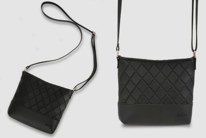 Những mẫu túi xách da cơ bản dễ phối đồ dành cho phái nữ