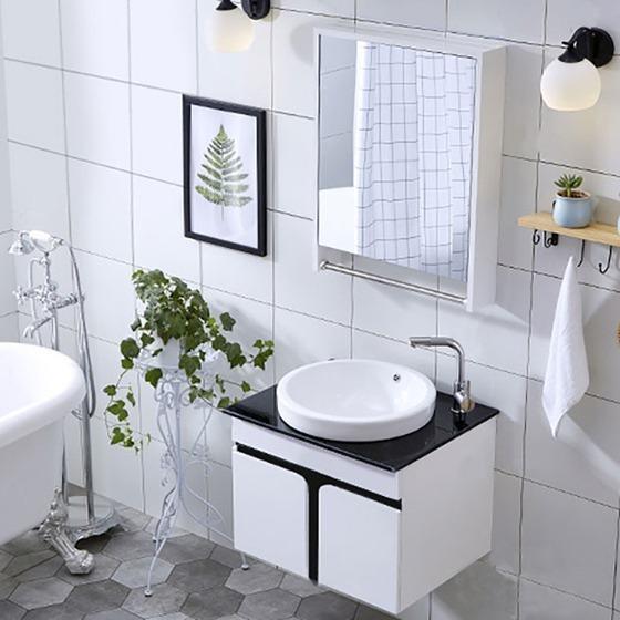 Nội thất tô điểm nhà tắm