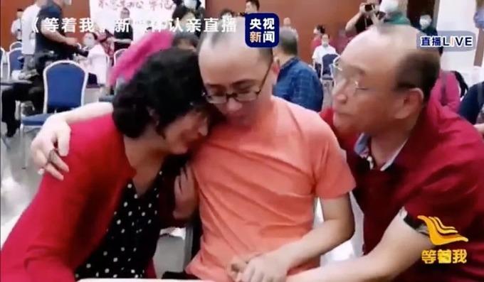 Người mẹ 32 năm tìm con trai mất tích