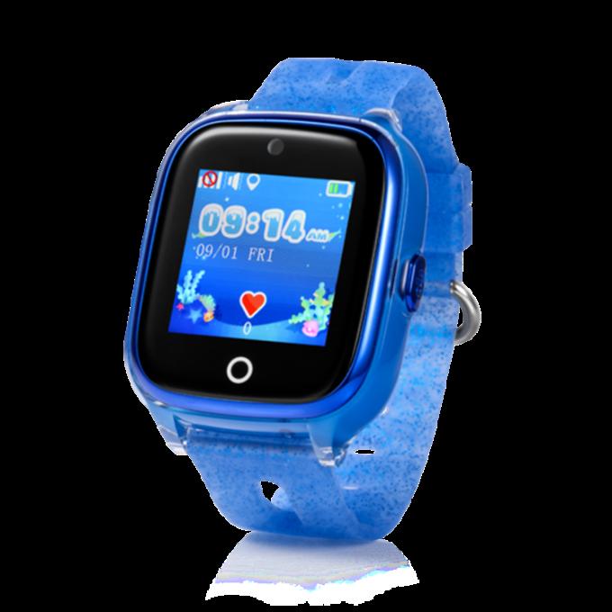 Đồng hồ định vị cho trẻ