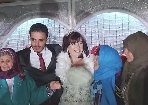 Người phụ nữ 62 lấy chồng 26 tuổi