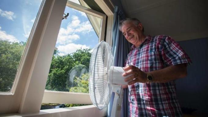 7 cách tiết kiệmđể hạ nhiệt cho ngôi nhà - 6