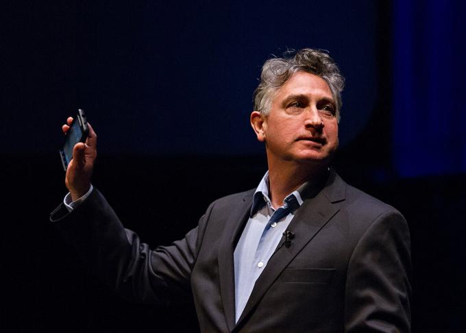 Adam Liepzig – Giám đốc điều hành của hãng phim Entertainment Media Partners (Mỹ).