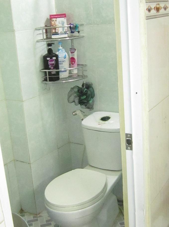 Phòng tắm - Nơi khơi nguồn yêu thương