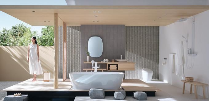 Lưu ý khi đăng ký nhận suất cải tạo phòng tắm miễn phí