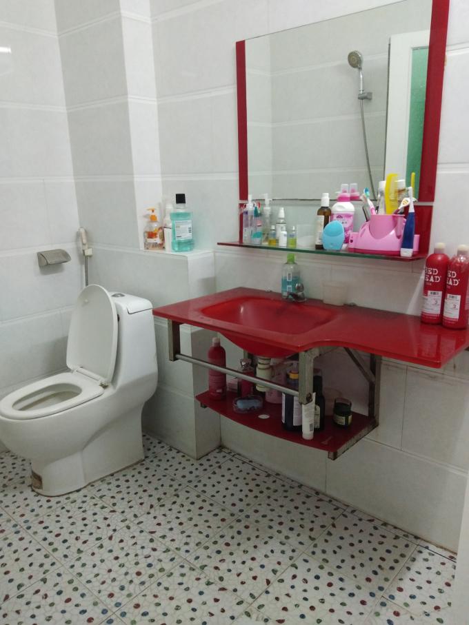 Ước mơ lắp bồn tắm để cả nhà thư giãn