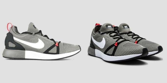 Giày thể thao Nike giảm đến nửa giá