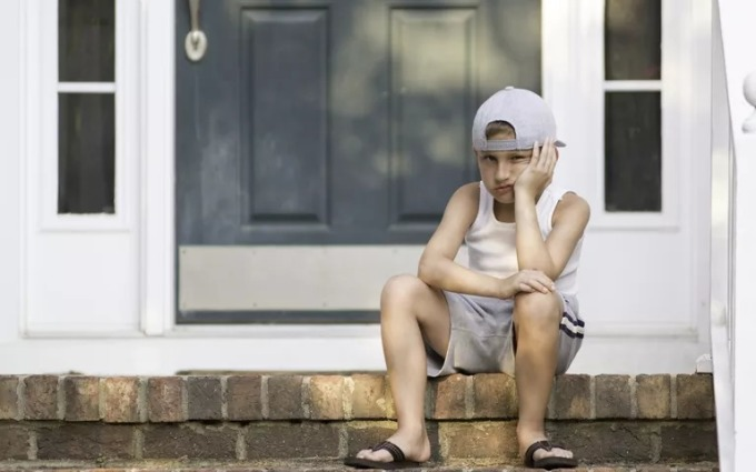 5 hành vi của trẻ không bao giờ được bỏ qua