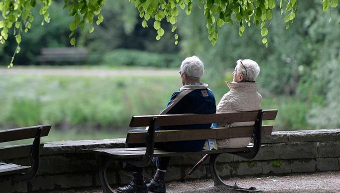 Tiền tài là chìa khóa đảm bảo cho tuổi già của bạn. Ảnh: USAtoday.