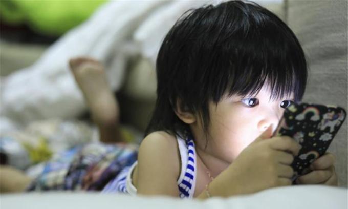 Khi sự dễ dãi trở thành thói quen, ý thức cạnh tranh của và khả năng chống lại căng thẳng của trẻ chắc chắn sẽ giảm sút. Ảnh: qq.