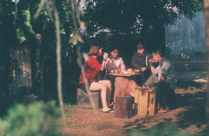 Giấc mơ ngôi nhà nhỏ trên thảo nguyên của cặp vợ chồng Sài Gòn - 4