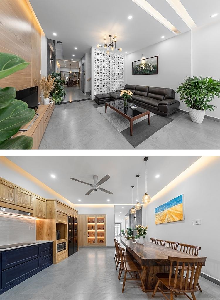 nhà đẹp Tân Bình