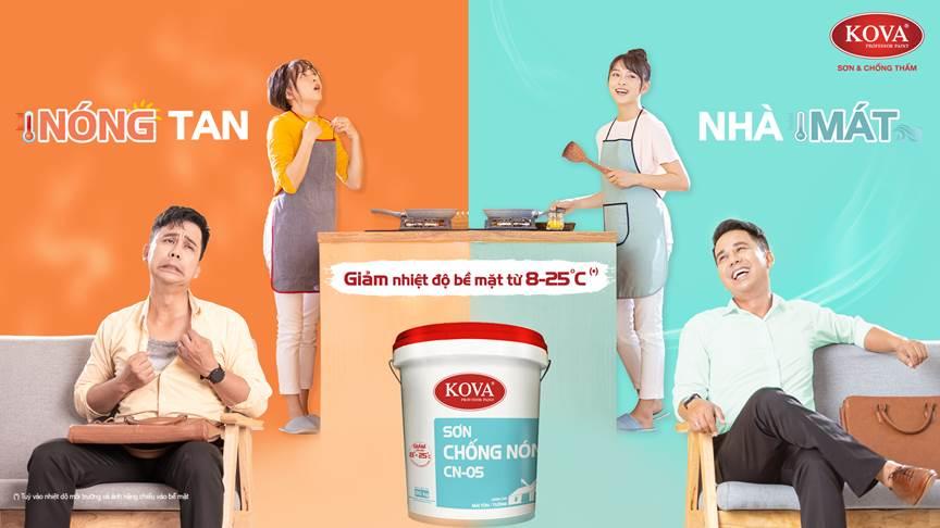 Giải bài toán chống nóng tiết kiệm cho nhà ở Nam Bộ  - 2