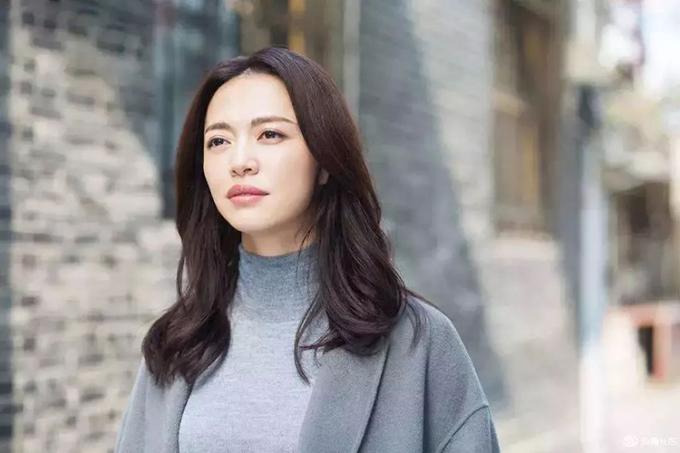 Nhân vật Tô Minh Ngọc của bộ phim  Vòng quay hạnh phúc . Ảnh: kknews.