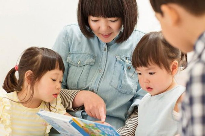 10 Quy tắc dạy trẻ