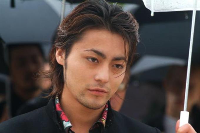 Tài tử Nhật Bản Takayuki Yamada. Ảnh: quora.com