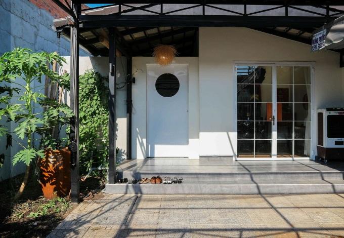 plusidea bc 01 8833 1617328132 - Ngôi Nhà ở Tây Ninh thoáng mát nhờ bỏ bớt cửa