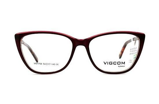 Gọng kính Vigcom VG1758 chính hãng - Bạc 468.000đ(- 40 %)Màu sắc :    Bạc,Xanh,Nâu,Nhiều màu,Nâu tímChất liệu plastic và hợp kim Titanium bền đẹp.Trọng lượng nhẹ, ôm sát gương mặt thoải mái.Thiết kế dáng tròng bo cong thanh lịch và dễ mang.Dễ phối với nhiều trang phục thường ngày.