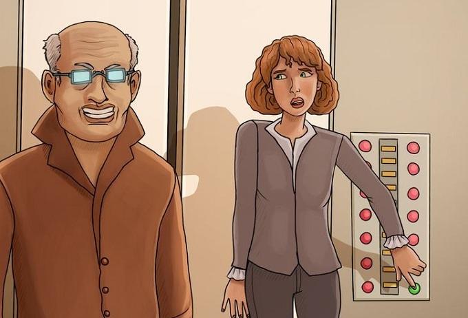 10 mẹo an toàn phụ nữ nên biết