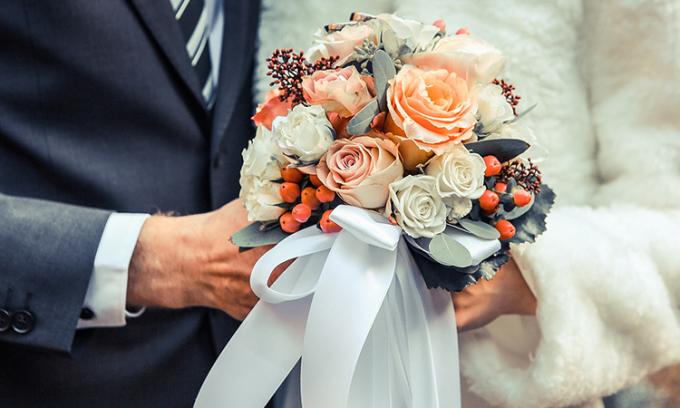Tìm được người phù hợp để có hôn nhân hạnh phúc là mong muốn của nhiều người. Ảnh minh họa: sina.