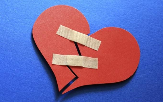 Dù là vợ chồng hay những người yêu nhau, khi mối quan hệ của họ có hồi kết, thực sự sẽ có những cảnh báo. Ảnh: aboluowang.