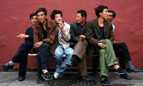 Hàng chục triệu đàn ông Trung Quốc có nguy cơ không bao giờ kết hôn hoặc có bạn gái. Ảnh:Allianz Knowledge.