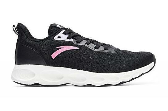 Giày chạy thể thao nữ Anta A-Flashfoam A-Web 822035521-4 1.077.300đ (- 30 %)sở hữu thiết kế thời trang, năng động, cùng chất liệu bền bỉ hỗ trợ vận động tốt và bảo vệ đôi chân cho người mang. Đế cao su mềm, êm ái giúp bạn cảm thấy dễ chịu khi di chuyển trong thời gian dài. Đồng hành cùng thiết kế thời trang, giày thể thao Anta mang tính năng thoáng khí, giúp cân bằng nhiệt và độ ẩm trong những điều kiện môi trường khác nhau, đế có các đường rãnh chống trơn trượt. Sản phẩm sở hữu phong cách hiện đại, khỏe khoắn, màu sắc trẻ trung hợp với nhiều lứa tuổi và dáng người. Đường may tỉ mỉ, tinh tế tạo cho bạn cảm giác yên tâm về chất lượng. Sản phẩm có tính ứng dụng cao, mang khi tập luyện thể thao, đi làm hay đi chơi...