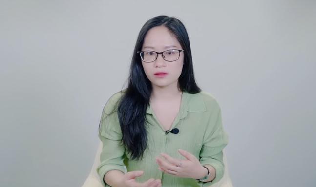 Chuyên gia tâm lý Nguyễn Lương.
