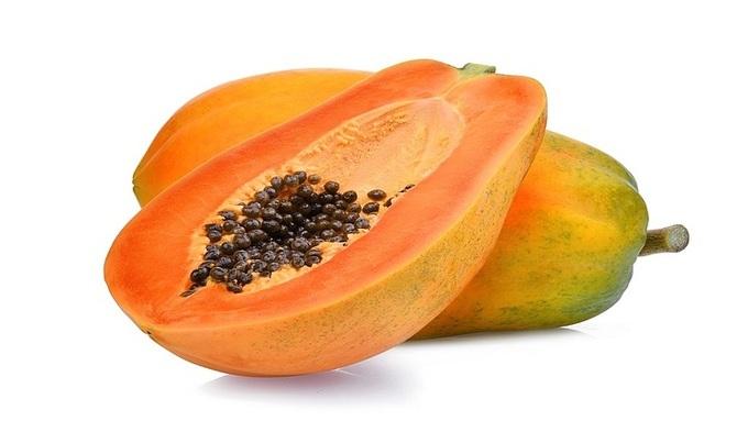 Hạt đu đủ giúp tăng cường khả năng tiêu hóa và sức khỏe tổng thể. Ảnh:Istock