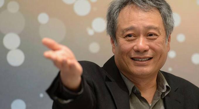 Đạo diễn Lý An đã  ba lần đoạt giải Oscar. Ông cũng là người Trung Quốc đầu tiên giành được giải Oscar cho Đạo diễn xuất sắc nhất. Ảnh: sina.