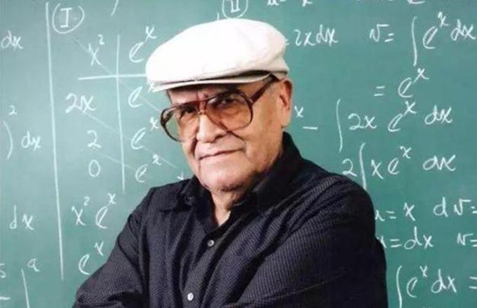 Jaime Escalante được đánh giá là một trong những giáo viên huyền thoại của Mỹ. Ảnh: journalnegroed.org