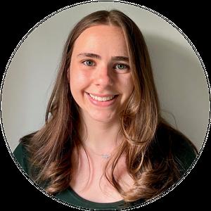 Hannah Packman cho biết cấp trên hướng dẫn cho cô mọi bước đi đầu đời trong sự nghiệp, bất chấp làm việc từ xa. Ảnh: Wsj